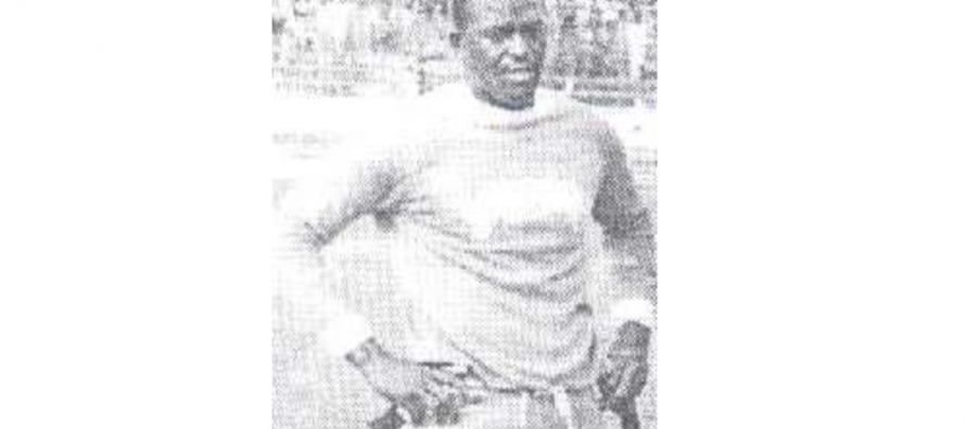 Football – Congo : L'ancien goal Jean-Jacques Maboundou-Bitemo a tiré sa révérence