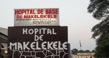 Congo – HA?pital de MakAi??lAi??kAi??lAi?? : faute dai??i??Ai??lectricitAi??, un patient rebrousse chemin