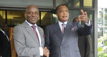 Congo – Le président bissau-guinéen José Mario Vaz aurait-il évité la presse à Brazzaville?