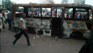 RD Congo : deux policiers tués à Kinshasa, manifestation d'opposition annulée par les autorités