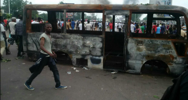 RDC – Violences à Kinshasa : 50 morts selon l'opposition, qui veut amplifier la mobilisation