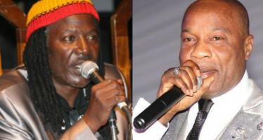 La star congolaise, Koffi Olomide veut baptiser son nouveau studio «Alpha Blondy» en hommage au grand Djagger
