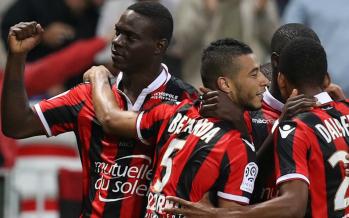 De zéro en Italie, Mario Balotelli est entrain devenir un héros en Ligue 1 sous les couleurs de l'OCG Nice