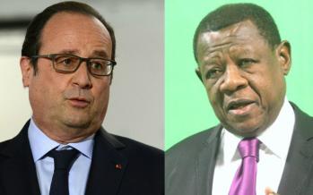 Mende répond à Hollande «l'avenir du Congo ne s'écrit pas à Paris ou dans les couloirs des nations-unies»