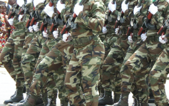 Congo – Situation sécurité dans le Pool : 2 soldats tués et 4 autres blessés, selon le gouvernement