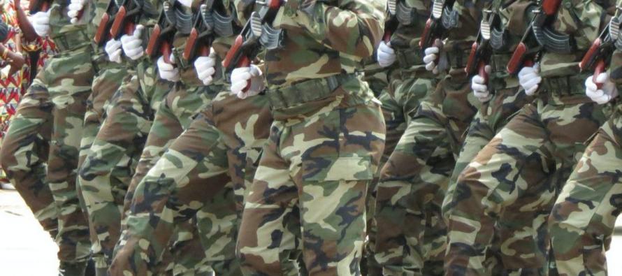 Congo – Restaurer la discipline dans l'armée : une urgence