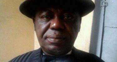 RDC : Ancien animateur à la télévision publique, Bolowa Bonzakwa est décédé