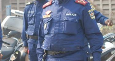 RDC : les États-Unis gèlent les avoirs de deux généraux