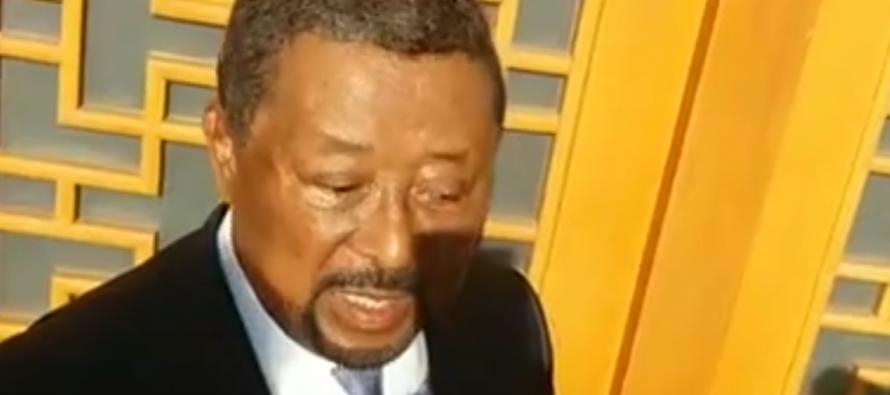 VIDÉO – Gabon : Jean Ping » Ali sait qui a gagné les élections…»