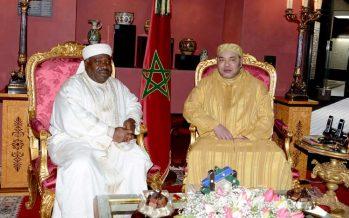 Gabon : Le Maroc reconnaît la victoire d'Ali Bongo