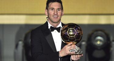 Le Ballon d'or retourne à France Football, les capitaines et sélectionneurs ne voteront plus…