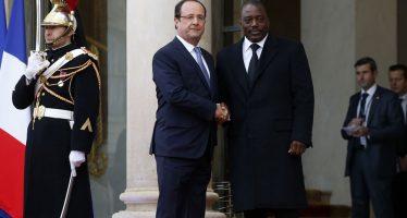 RDC: Paris appelle à organiser au plus vite la présidentielle