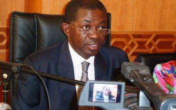 Séraphin Moundounga : «Je ne passe pas dans l'opposition. Je me mets du côté du peuple gabonais»