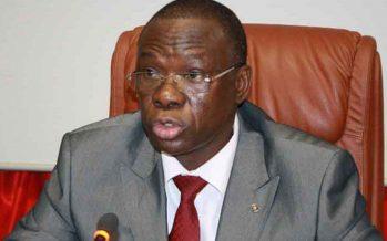 Burkina : L'ancien Premier ministre Luc Adolphe Tiao déféré en prison