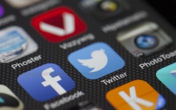 Pour aller aux États-Unis, il faudra peut-être communiquer vos comptes Twitter et Facebook