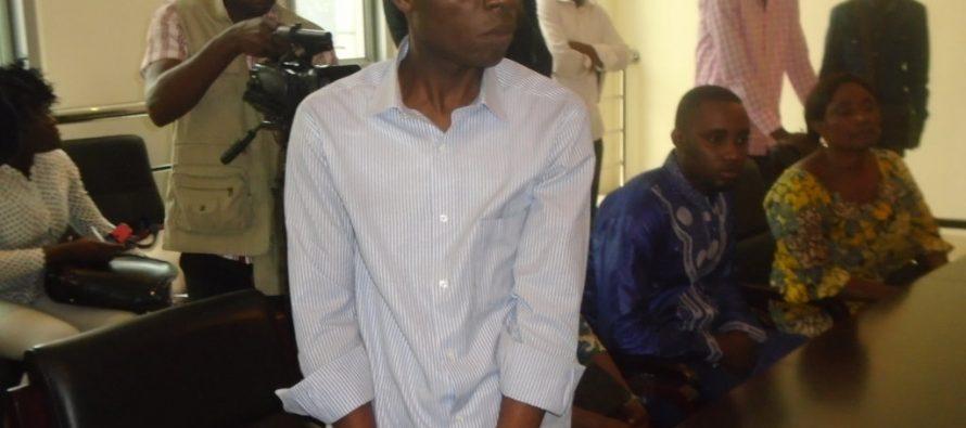 Congo – Justice : Un avocat incarcéré pour détournement d'une somme de 13 millions de francs de sa cliente