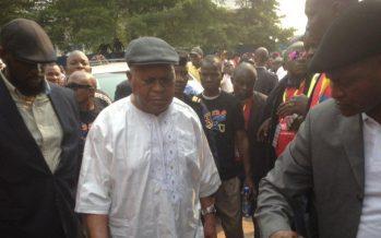 RDC : Étienne Tshisekedi vient de décider de sortir de chez lui