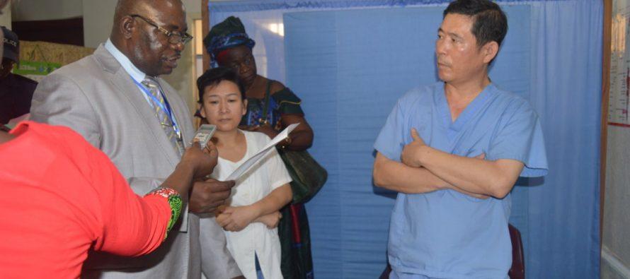 Congo – Santé : l'opération de fermeture des centres médicaux illégaux lancée