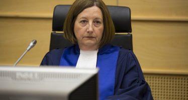 Justice : la présidente de la CPI accusée de corruption par un Ougandais sur la base d'une fausse preuve