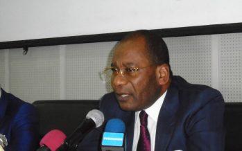Congo : Le ministre de la justice, Pierre Mabiala nie la présence de prisonniers politiques