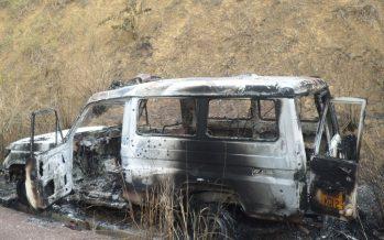 Congo : trois morts dans une attaque des ex-miliciens Ninjas dans le Pool