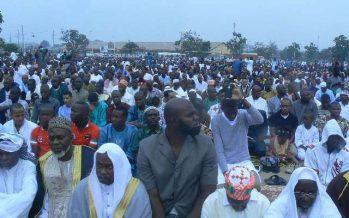 Les musulmans du Congo invités à cultiver un esprit d'entraide sociale