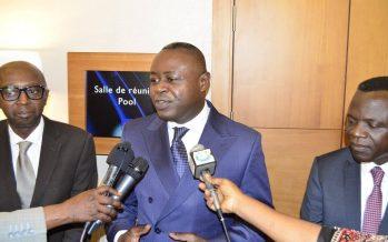 Congo : présentation des grandes lignes du projet de couverture nationale en télécommunications
