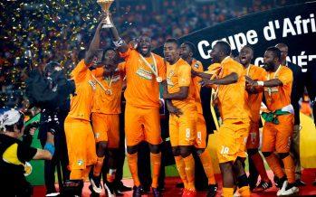 Football: les 16 pays qualifiés pour la CAN 2017 sont connus