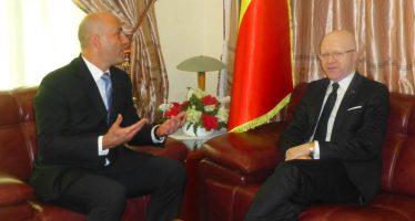 Média : la TNT va étendre ses tentacules à Brazzaville