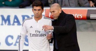 Real Madrid : les fils de Zidane ne pourront plus jouer au foot !