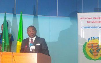 Congo – Fespam 2017 : deux milliards francs CFA pour organiser la 11ème édition du FESPAM