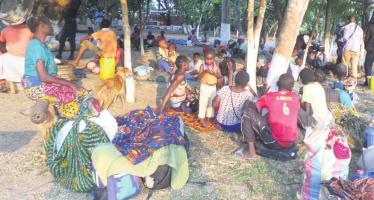 Congo : L'Italie fait don de 200 000 euros aux déplacés du Pool