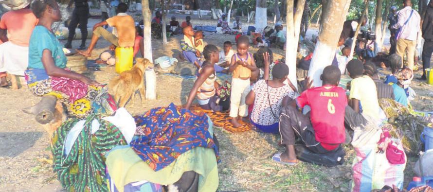 Congo : situation sécuritaire préoccupante dans le Pool