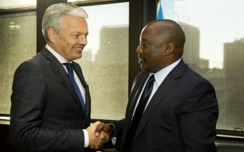 La RDC limite à son tour la durée des visas accordés aux officiels belges