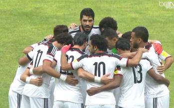 Éliminatoires du Mondial 2018 : L'Égypte s'impose à Brazzaville et prend seul la tête de son groupe