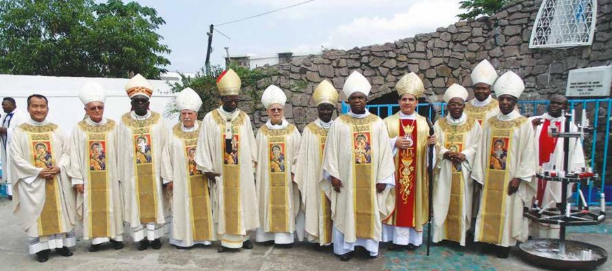 Congo : les évêques demandent la libération des prisonniers politiques