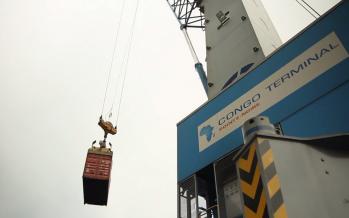 Congo Terminal a obtenu sa certification ISO 9001-2015 du système de management de la qualité