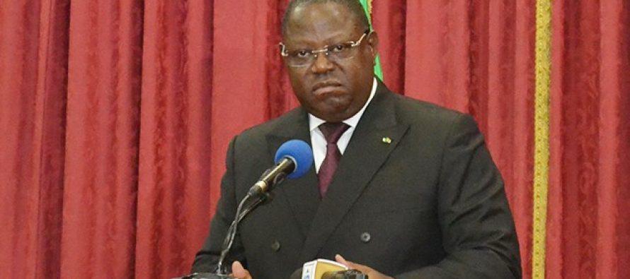 Gabon: le nouveau gouvernement a été dévoilé