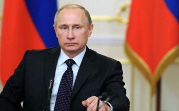 La Russie se dit « disposée à aider le Mali à lutter contre le terrorisme »