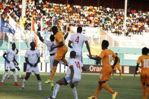 CAN 2017 : la RDC dans le groupe C avec la Côte d'Ivoire, le Maroc et Togo