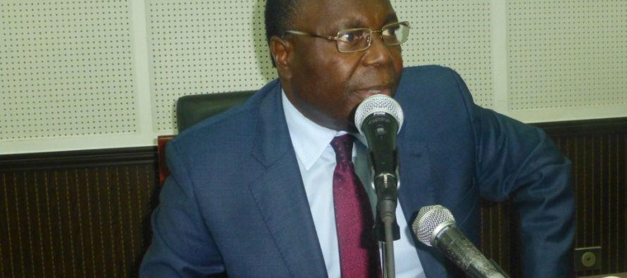 Selon le Premier ministre Clément Mouamba, « Ntoumi a des complicités parmi certains dirigeants politiques »
