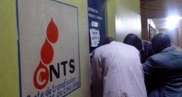 Congo : le centre de transfusion sanguine aurait livre du sang infecté aux patients?