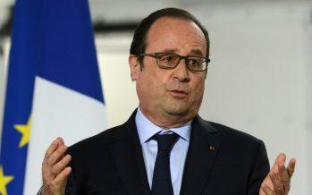VIDÉO – France : Quand le président normal envoyait Hillary Clinton à la Maison-Blanche