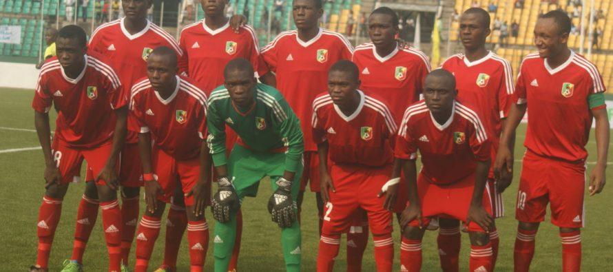 CAN U17 : les Diables rouges du Congo qualifié pour la phase finale