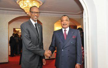 Le Rwanda et le Congo signent un accord de coopération en matière de sécurité sociale
