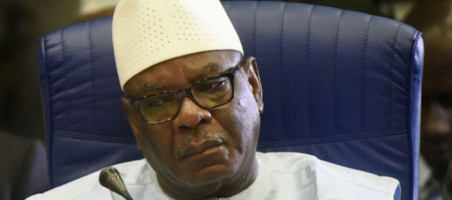 COP22 : Le Président du Mali Ibrahim Boubacar Keita victime d'un malaise à Marrakech