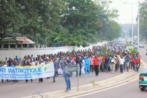 une marche à Brazzaville pour le retrait du Congo de la Cour pénale internationale