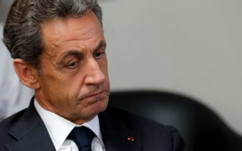 France : Sarkozy éliminé dès le 1er tour de la Primaire