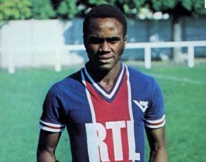 François M'Pelé