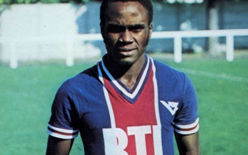 Congo : François M'Pelé, l'ex-footballeur congolais du PSG a été écroué à la Maison d'Arrêt de Pointe-Noire